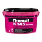 Thomsit K145 Fixation au rouleau pour des bandes de PVC contenant 10 kg.