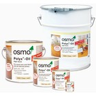 Osmo 3062 Hardwax oil colorless MAT (click for options)