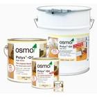 Osmo 3262 Hardwax oil Polyx Rapid MAT (haga clic aquí para ver las opciones de contenido) (Secado rápido)