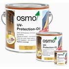 Osmo Buitenhout Huile de protection UV (cliquez pour les couleurs et les options)