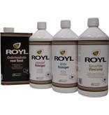 RigoStep Royl Maintenance Oil Naturel1 Ltr