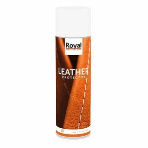 Oranje Leather Protector Spray (500ml)