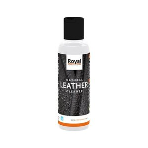 Oranje Natural Leather Cleaner (250ml)