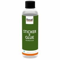 Sticker and Glue Remover 250ml