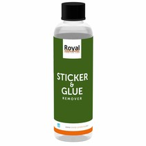 Sticker en Glue Remover 250ml