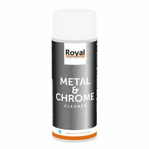 Metal en Chrome Cleaner 400ml (Spuitbus)