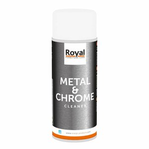 Oranje Metal and Chrome Cleaner 400ml (Spray can)