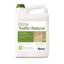 Traffic Natural 2K inhoud 4,95 Liter
