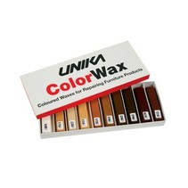Softwaxset Brown Shades (For Wood Repair)