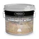 Woca Diamond Oil Active (Choisissez votre couleur)
