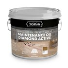 Woca Diamond Active Maintenance Oil WHITE 2,5 Ltr