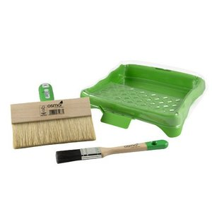 Osmo Terrace Brushes set