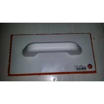 Plastic Sanding Plate (Invoegspaan avec caoutchouc spongieux)