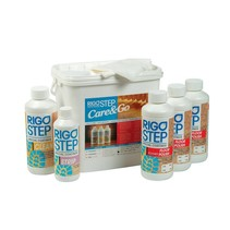 Care & Go Care Set (Mat, Satin or Gloss click here)