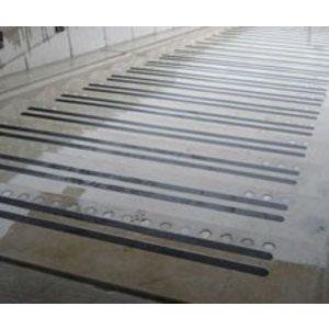 Tisa-Line Anti Slip Strip (for Trap etc.)