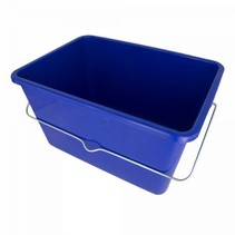 Oil / paint bucket 12 Ltr