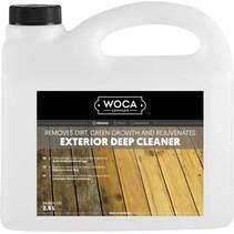 Deep Cleaner (Nettoyant / dissolvant pour bois extérieur)