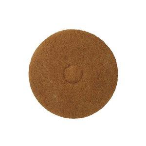 Tisa-Line Boen Pads dik voor Boenmachine PER STUK (klik hier voor maten en kleuren)