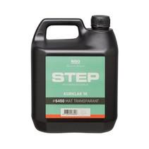 STEP 1k CORK Laque (MAT ou SATIN et 1 ou 4 litres cliquez ici)