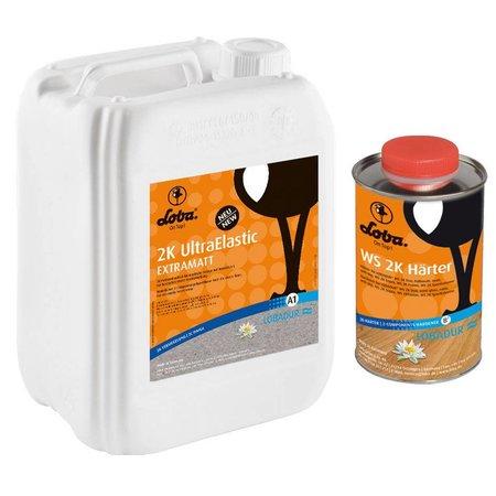 Loba Lobadur 2K ultra elástico (5 litros)