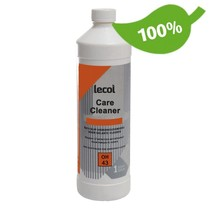 OH 43 Care Cleaner -ACTIE-