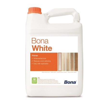 Bona White Ground lacquer