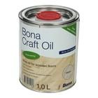 Bona Craft Oil 1K (klik hier voor uw kleur en inhoud)