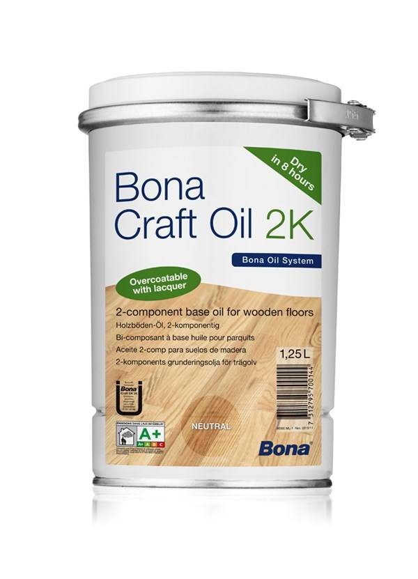 Bona Craft Oil 2k Click Here For Your
