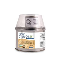 Craft Oil 2K (klik hier voor uw kleur en inhoud)