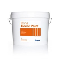 Decor Paint 5 Liter (click here to choose color)
