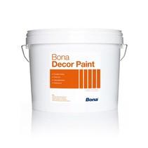 Peinture décorative 5 litres (cliquez ici pour choisir la couleur)