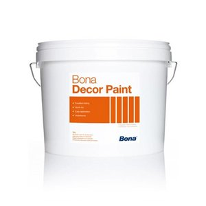 Bona Decor Paint 5 Liter