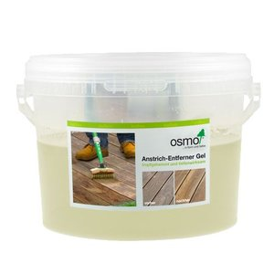 Osmo Buitenhout Paint Remover Gel (click here for the content)