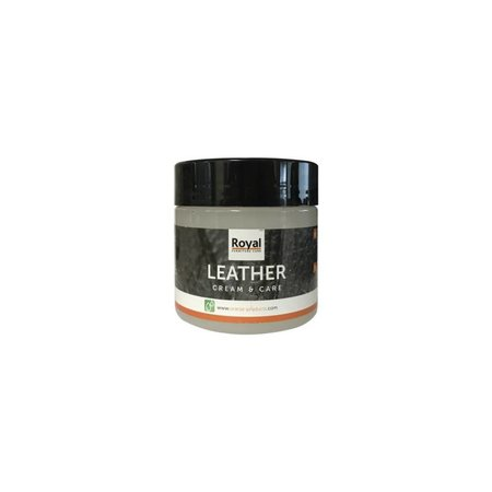 Oranje Leather Cream & Care