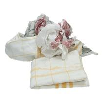 100% algodón ACCIÓN usan toallas