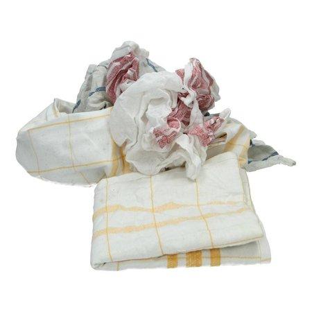Tisa-Line Paños de cocina usados 100% algodón