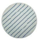 Tisa-Line Tampon en microfibre avec bande bleue