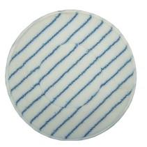 Tampon en microfibre avec bande bleue