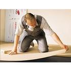 Tisa-Line Sous-couche Jumpax Basic 7mm pour PVC, linoléum, liège, etc.