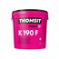 Thomsit K190F Vezelversterkte PVC- en Rubber Lijm 13 kg