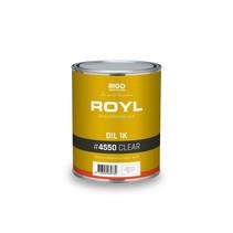 Royl Oil 1k CLEAR nr 4550 (haga clic aquí para ver el contenido)