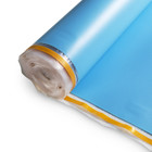 Tisa-Line Blue Floor (2mm dik Laminaat ondervloer 15m2)