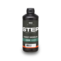 STEP Wood Ground Lacquer 6130 WARM (1 or 4 ltr click here)