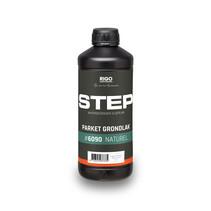 STEP Wood Ground Lacquer 6090 NATURAL (1 o 4 l haga clic aquí)