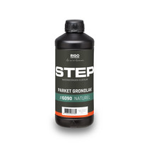 STEP Wood Ground Lacquer 6090 NATURAL (1 or 4 l click here)