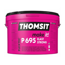 P695 Elast Strong 16 kg
