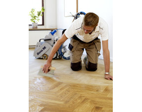 Parquet, Laminate, PVC & Skirting all