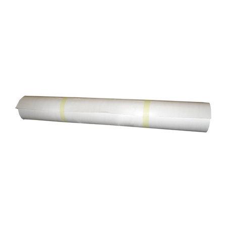 Tisa-Line Stucloper Basis 290-370gr Wit (rol van 60m2)