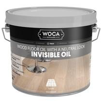 Invisible Oil (klik hier voor de inhoud)