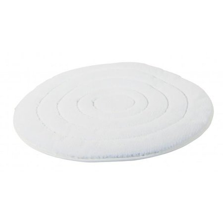 Osmo Microvezel Disk (Pad) Wit